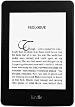 """Kindle Paperwhite 3G, 6"""" High Resolution Display with Built-in Light, Free 3G + Wi-Fi - Includes Special Offers [Previous ..."""