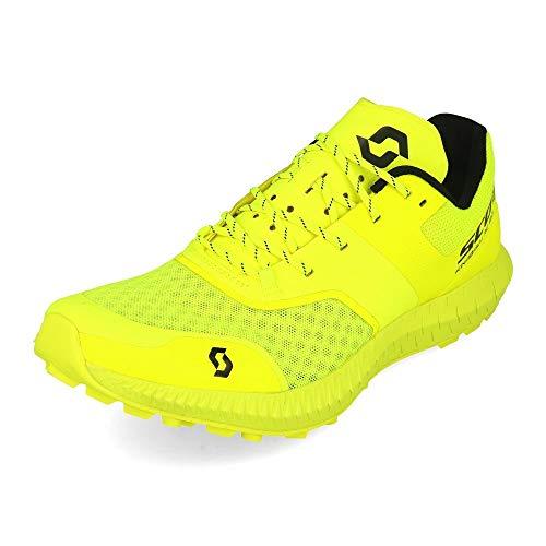 Scott Kinabalu RC 2.0 Yellow 45.5
