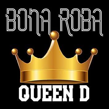 Queen D