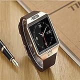 huanglanshangmao Llame a Smart Watch Fashion Business Casual (Color : 2)