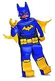 LEGO Batman 23750l-eu Batgirl disfraz de Classic