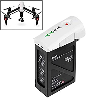 Drone Accessories Hyx TB48 22.8V 5700mAh 6S Intelligent Flight Battery for Inspire 1 Spare Parts