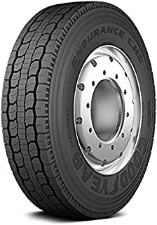 Season Radial Tire-295//75R22.5 141M Milestar BS626 SW All