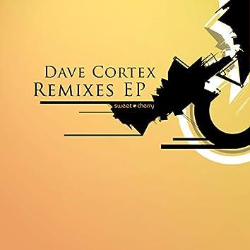 Dave Cortex Remixes EP