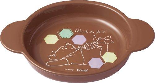 コンビくまのプーさんベビー食器セット