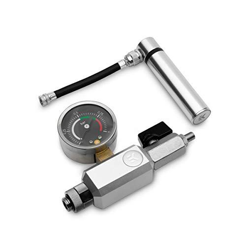 EKWB EK Leak Tester Messgerät, silber