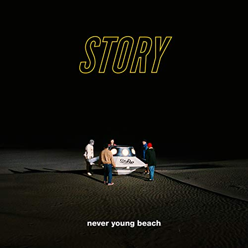 [Album]STORY – never young beach[FLAC + MP3]
