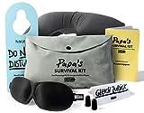 Papa's survival Kit - Das Powernap Kit Geschenk für ausgeschlafene