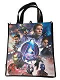 Marvels The Avengers Endgame Large Reusable Tote Bag