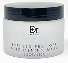 dr wellness charcoal mask