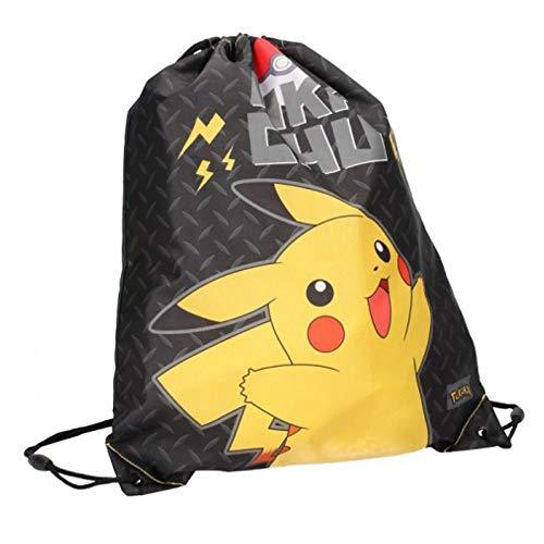 Vadobag Pokémon Turnbeutel - Electric