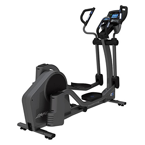 Life Fitness E5 Elliptical Cross Trainer with Go Console + Free Installation