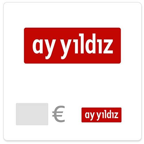 Ay Yildiz Config - für Deutschland - Gutschein per E-Mail