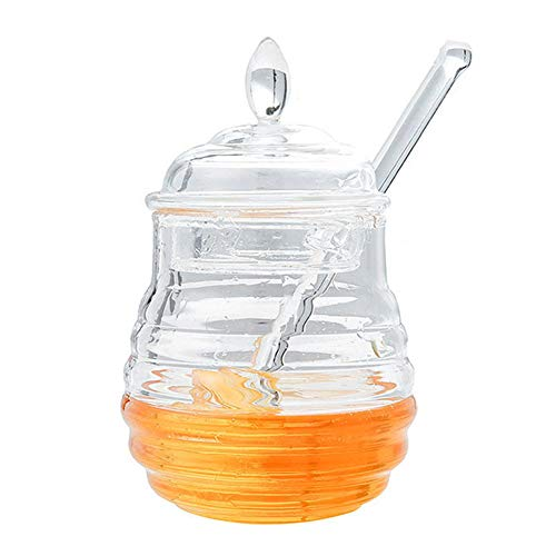La mejor comparación de Cucharas para la miel más recomendados. 18