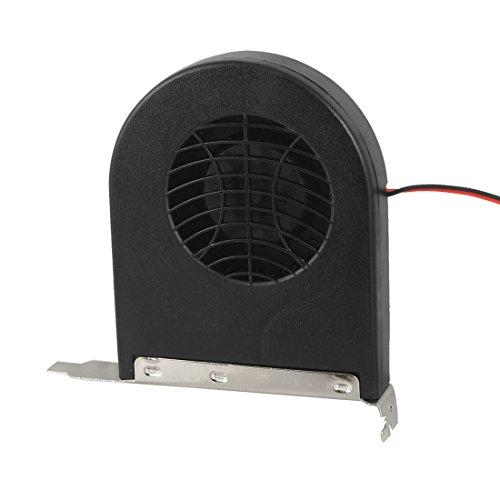DC 12V 0.23A para Laptop de 4 pines del conector del ordenador PC ventilador de refrigeración