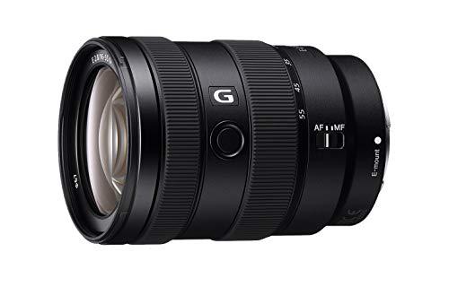 Sony E 16-55mm f/2.8 G - Objetivo Zoom, APS-C, Rango Medio (SEL1655G)
