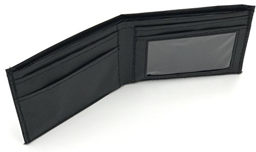Men's Bifold Envelope System Wallet For Cash Budgeting