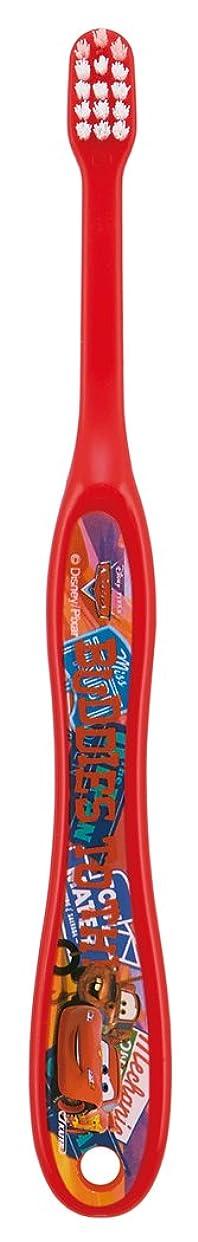 添加教室二度SKATER CARS 歯ブラシ(転写タイプ) 乳児用 TB4N