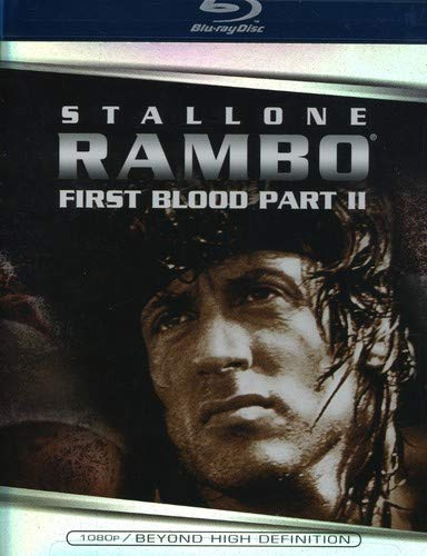 Rambo - First Luxury II Blood Part Max 79% OFF