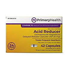 Image of the product Primary Health Acid that is listed on the catalogue brand of Primary Health.