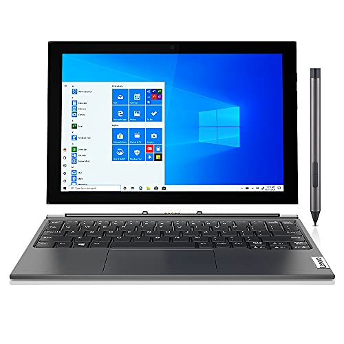 Lenovo Ideapad Duet 3 Tablet (Wi-Fi Only)