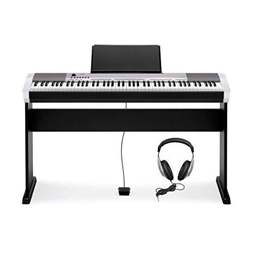 Casio–Pianoforte digitale CDP-130
