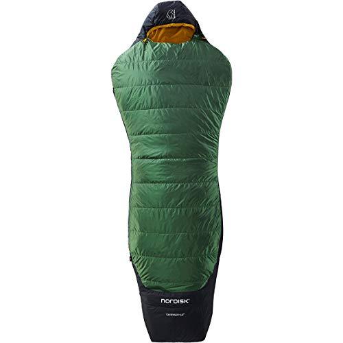 Nordisk Gormsson +10 Grad Curve - Sommerschlafsack