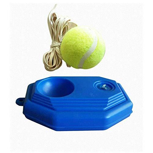 NVT Heimtrainer-Ball für Tennis-Training, Zubehör für Einzelspieler