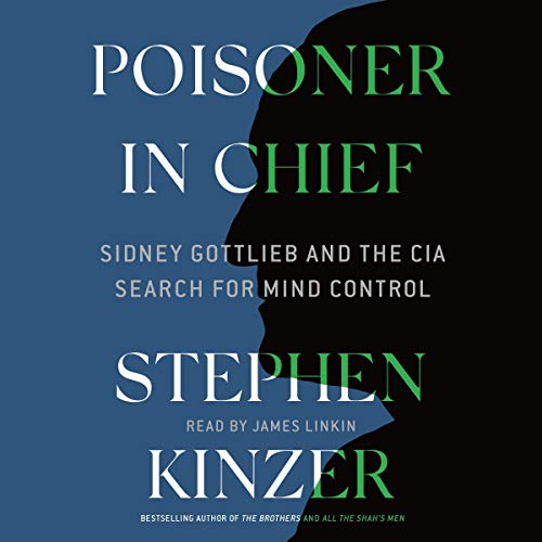 Poisoner in Chief cover art