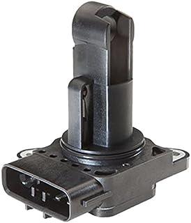 HELLA 8ET 009 142-921 Luftmassenmesser, Anschlussanzahl 5, Montageart geschraubt