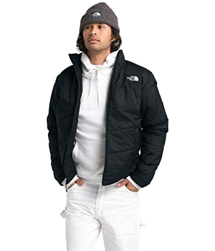 The North Face Junction Insulated Jacket TNF Black LG