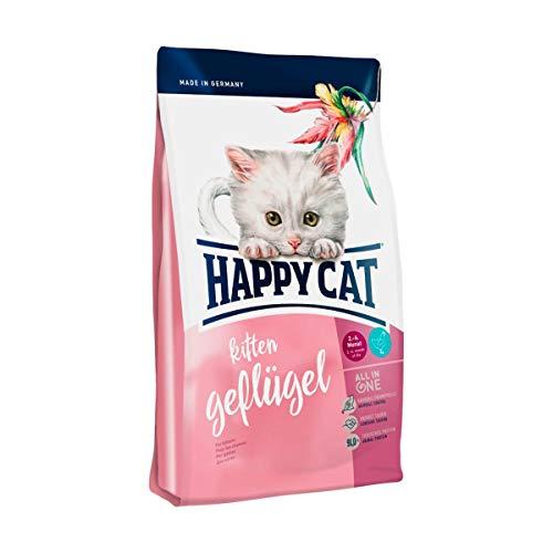 Happy Cat Supreme Kitten Geflügel, 1.4 kg