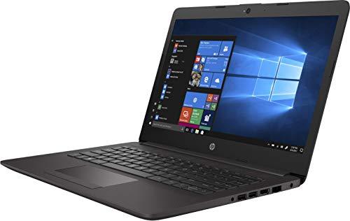 HP 245 G7 Laptop 2D8C6PA (AMD Ryzen 3-3300U/4GB Ram/ 1TB HDD/ 14.0 inch HD /Windows-10/AMD Radeon Vega 6 Graphics/ Dark Ash Silver/1.52Kg)