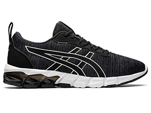 ASICS Men s Gel-Quantum 90 2 Street Shoes, 10M, Graphite Grey Black