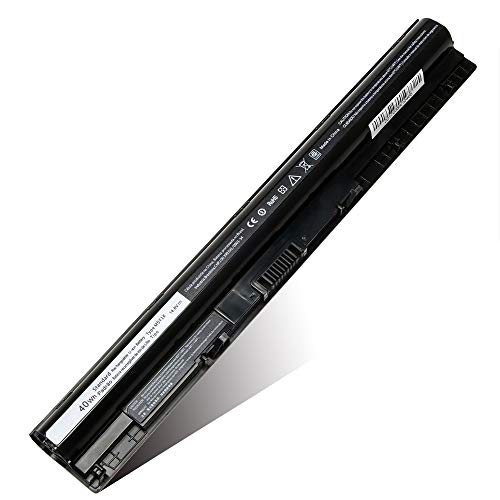 New M5Y1K Laptop Battery For DELL Inspiron 3451 3551 5558 5758 M5Y1K Vostro 3458 3558 Inspiron 14 15 3000 Series 14.8V 40WH -Reparo