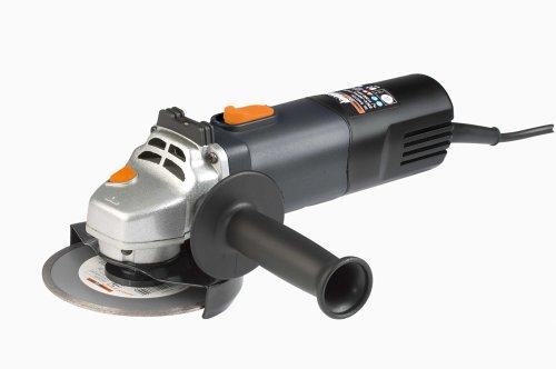 Meister Basic BWS 710 Elektro-Einhand-Winkelschleifer 710 Watt