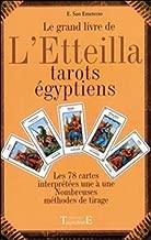 Le grand livre du jeu Etteilla