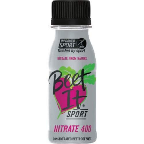 BEET IT Beet It SPORT Nitrat 400, 70 ml