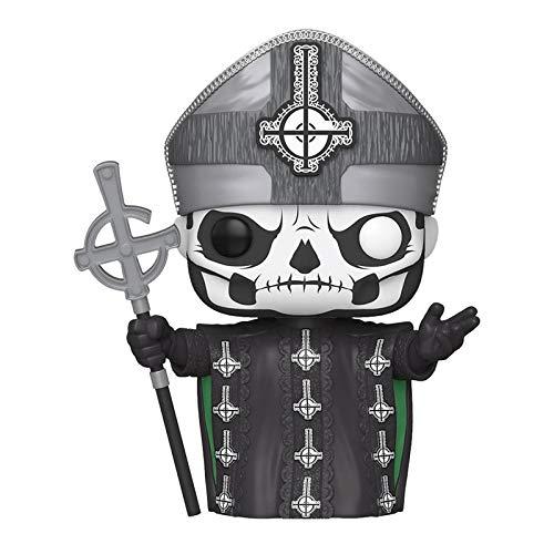 Funko Pop! Ghost Papa Emeritus II (no Sticker)