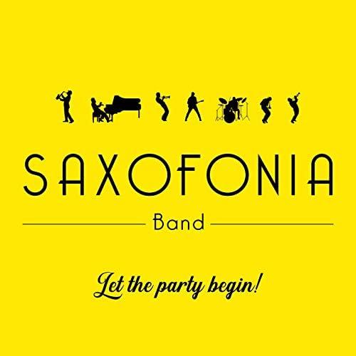 Saxofonia Band