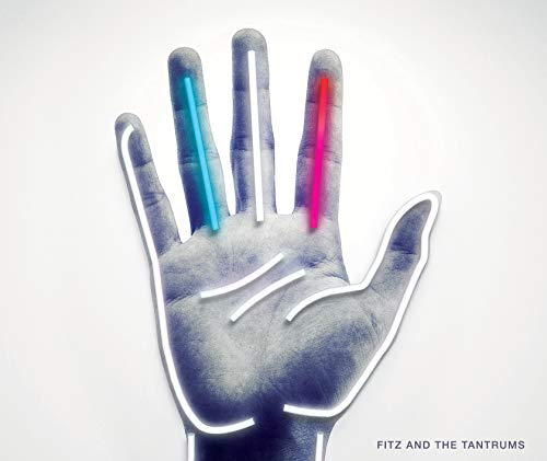 Fitz And The Tantrums [CD]