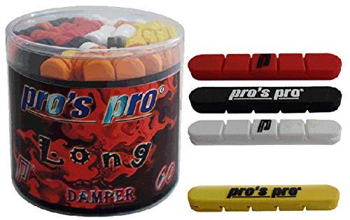 Pro Pros Long Damper 60 Tenis Antivibradores