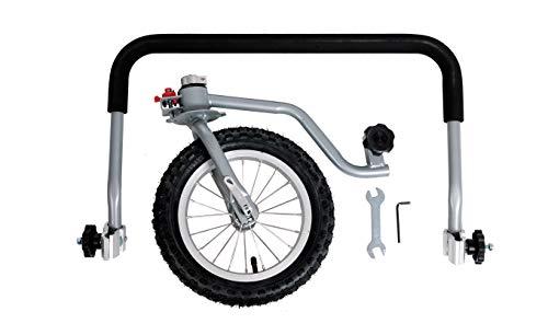 Karlie 1030652 Doggy Liner Paris De Luxe Teflon® grau-schwarz Joggerfunktion