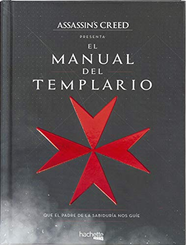 Manual del Templario (Hachette Heroes - Assassin'S Creed - Especializados)