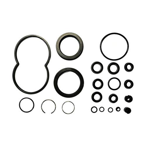 Brand New 2771004 Hydro-Boost Seal Repair Kit Exact Duplicate for Ford GM and Chrysler Hydroboost