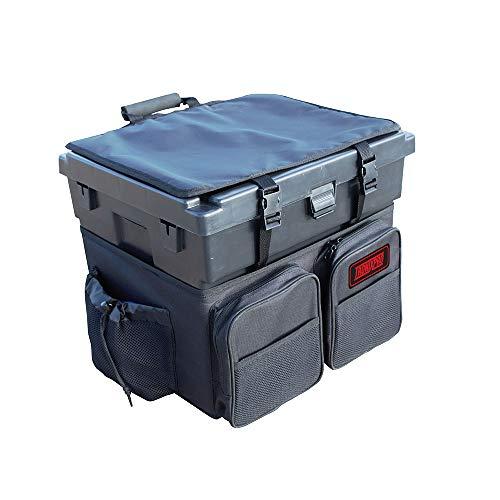Tronixpro Beach Seat Box Rucksack, Beach seat box conversion