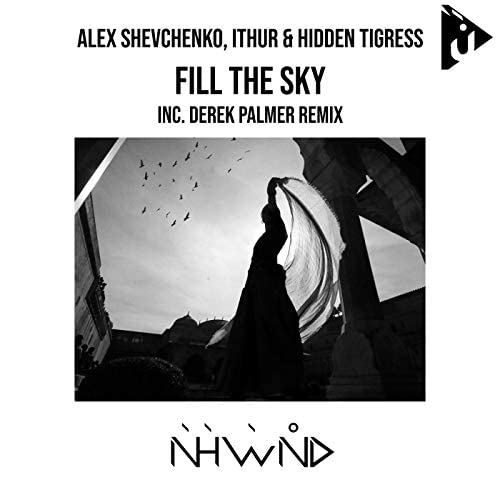 Alex Shevchenko, Ithur & Hidden Tigress