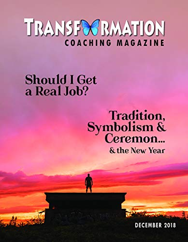 Transformation COACHING Magazine