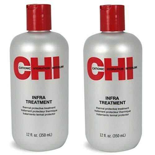 CHI Infra Treatment, 12 Fl Oz Pack Of 2