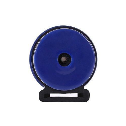 Preisvergleich Produktbild Keenso 6-12V Motorrad 2 Pin Beeper Blinkrelais Blau Blinker Relais
